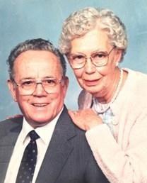 Clarence Bernard Mattingly obituary photo