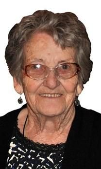 Susan Frances Eads obituary photo