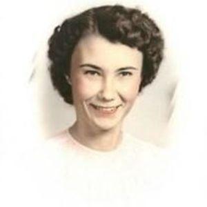 Mary Rachel Lucas