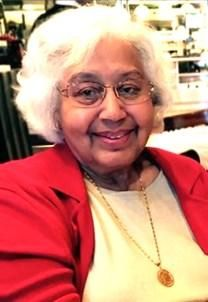 Mattiwilda Dobbs Janzon obituary photo