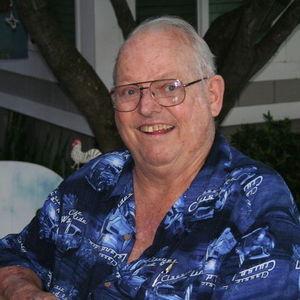 Roger Louis Semple Obituary Photo