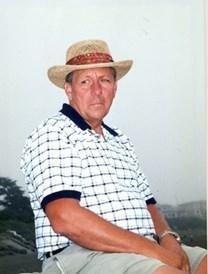 Michael Lloyd Wahlberg obituary photo