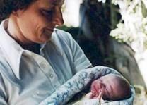 Betty Catherine Grove obituary photo
