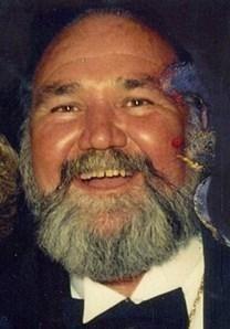 Charles Saltzman obituary photo