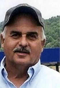 Roger Lee Snow obituary photo