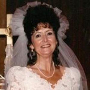 Linda Faye Morrison