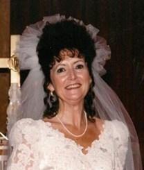 Linda Faye Morrison obituary photo