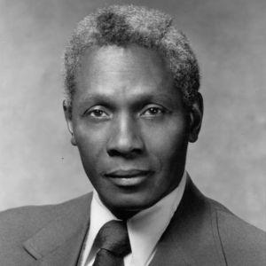 Dr. Houston A. Lewis