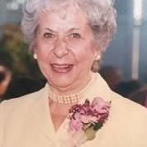 Eileen M. Nelson