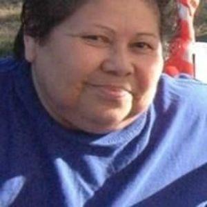 Dolores Virginia CISNEROS GUADARRAMA