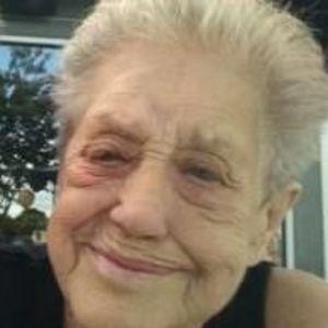 Bessie Jane Roberts