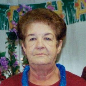 Annie Merle Sykes