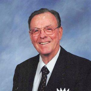 Robert V. Farmer Obituary Photo