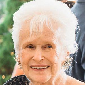 Patricia Ann Mercurio
